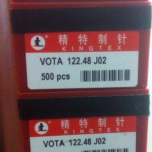 VOTA 122.48 J02